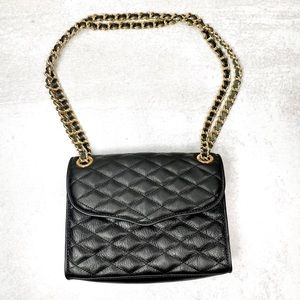 Rebecca Minkoff Quilted Purse